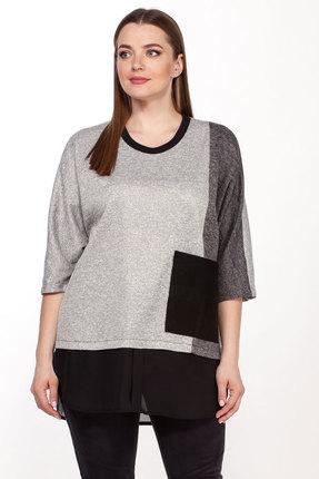 Туника Belinga 5070 серый