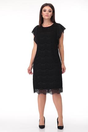Платье Anastasia Mak 748 черный