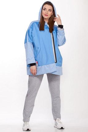Куртка Belinga 5068 голубой