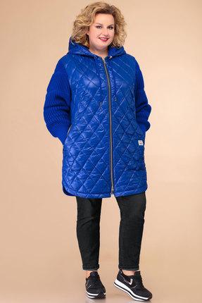 Куртка Svetlana Style 1448 василек