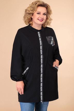 Кардиган Svetlana Style 1447 черный