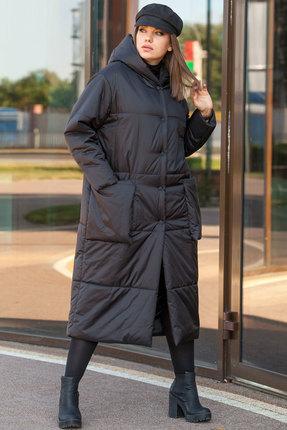 Пальто Lady Secret 6273 черный