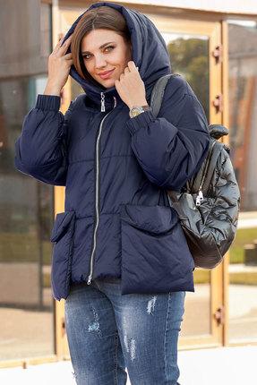 Куртка Lady Secret 6283 синий