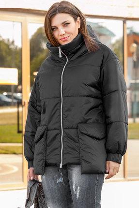 Куртка Lady Secret 6283 черный