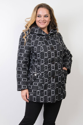 Куртка TricoTex Style 23-18 черный