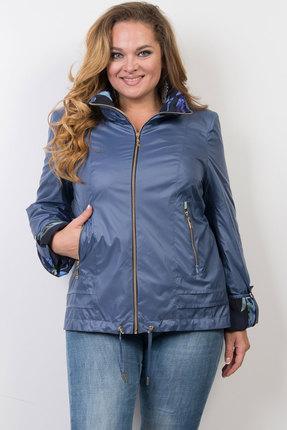 Куртка TricoTex Style 1547 джинс