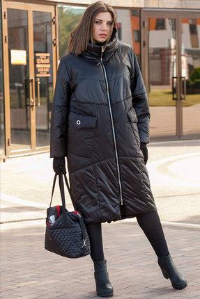 Пальто Lady Secret 6275 черный