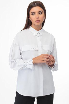 Рубашка БелЭкспози 1353 белый