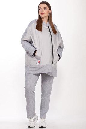 Куртка Belinga 5068 серый
