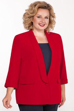 Жакет Emilia 503/2 красный