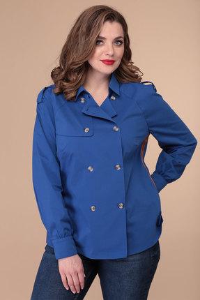Рубашка Danaida 1912 синий