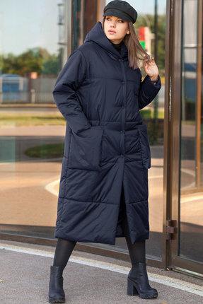 Пальто Lady Secret 6273 синий