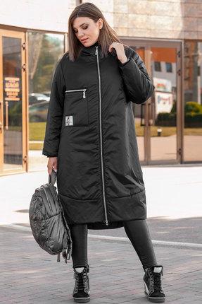 Пальто Lady Secret 6274 черный