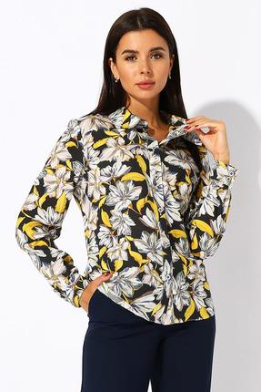 Блузка Миа Мода 1179-2 цветной