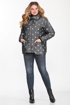 Куртка Matini 21435 темно-серый