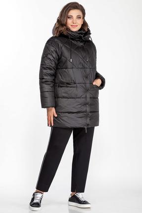 Куртка Anna Majewska 1389 черный