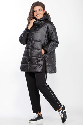 Куртка Anna Majewska 1408 черный