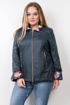 Куртка TricoTex Style 1547 изумруд