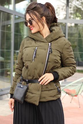 Куртка Мода-Юрс 2600 хаки