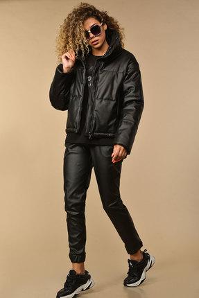 Куртка Сч@стье 7118 черный