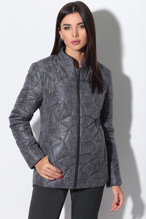 Куртка LeNata 11869 серый