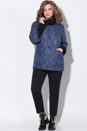 Куртка LeNata 11802 синий