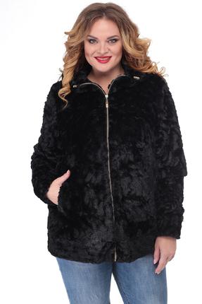 Куртка БелЭльСтиль 827 черный