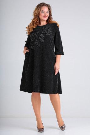 Платье SOVITA 2006 черный