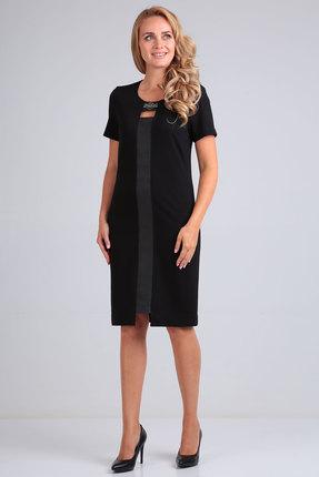 Платье Danaida 1921 черный