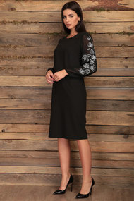 Платье Angelina & Co 433 черный
