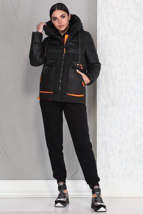 Куртка B&F 4007 черный