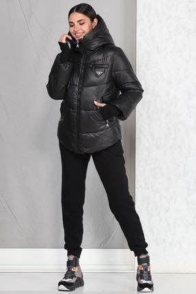 Куртка B&F 4010 черный