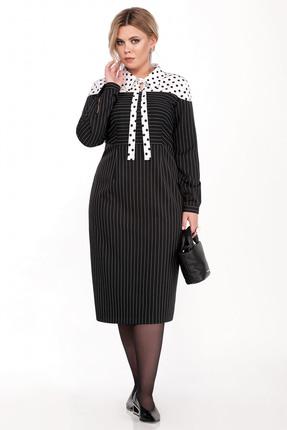 Платье Pretty 1590 черный