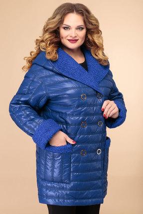 Куртка Svetlana Style 1479 синий