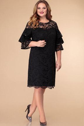 Платье Svetlana Style 1431 черный