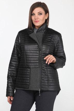 Куртка Lady Style Classic 2172 черный