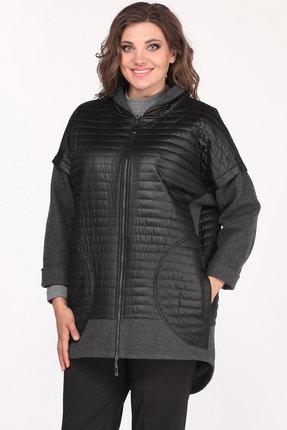 Куртка Lady Style Classic 2167/1 черный