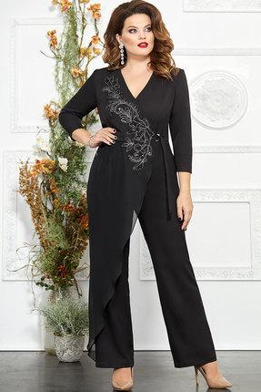 Комбинезон Mira Fashion 4852 чёрный