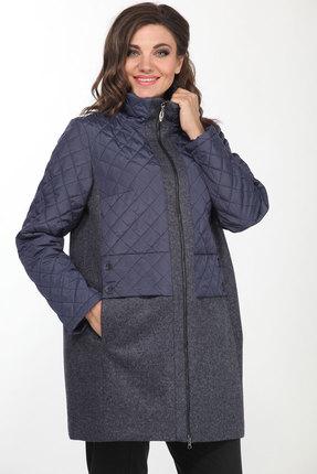 Куртка Lady Style Classic 2184 синий