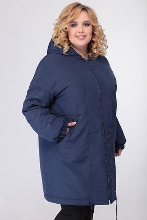 Куртка Algranda 3612 синий