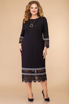Платье Svetlana Style 1433 черный