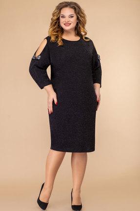 Платье Svetlana Style 1468 черный