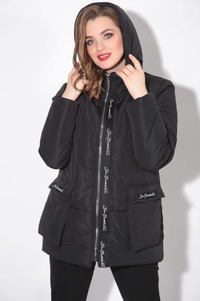 Куртка LeNata 11144 черный