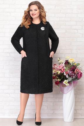 Платье Aira Style 767 черный