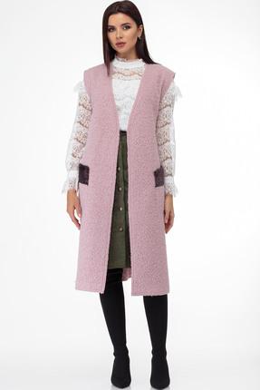 Жилет Anelli 915 розовый