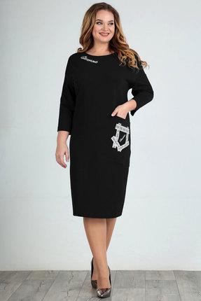 Платье Jurimex 2367-2 черный