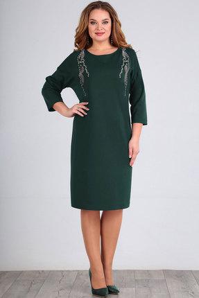 Платье Jurimex 2369-2 зеленый