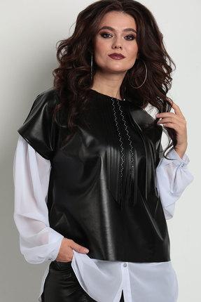 Жилет Solomeya Lux 749 черный