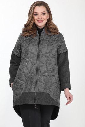 Куртка Lady Style Classic 2167/2 серый