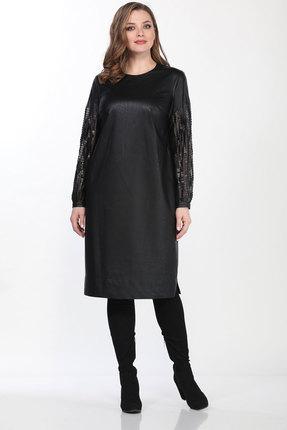 Платье Lady Style Classic 2231 черный